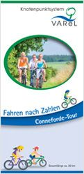 Knotenpunksystem - Conneforde©Stadtmarketing Varel GmbH
