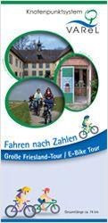 Kontenpunktsystem - Große Frieslandtour/E-Bike-Tour©Stadt Varel