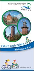 Kontenpunktsystem - Historische Tour©Stadt Varel