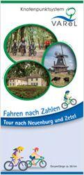 Knotenpunksystem - Neuenburg/Zetel©Stadtmarketing Varel GmbH