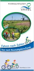 Knotenpunksystem - Neustadtgödens/Sande©Stadtmarketing Varel GmbH