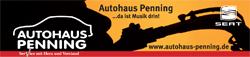 Logo Autohaus Penning©Autohaus Penning