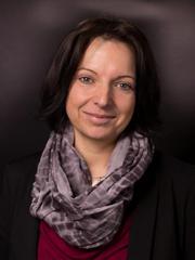 Miriam Küpker©Stadtmarketing Varel GmbH