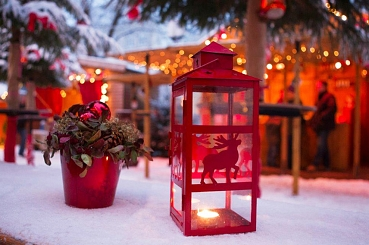 Adventsmarkt © Stadtmarketing Varel GmbH