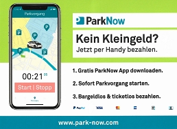 ParkNow © ParkNow GmbH